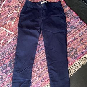 Michael Kors Pants - Michael Kors navy pants